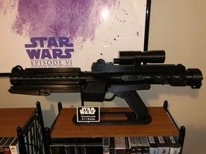 Stormtrooper E-11 Blaster Stand