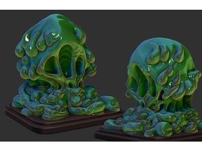 Ravenous Slime