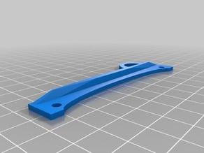 Monoprice Mini cable brace
