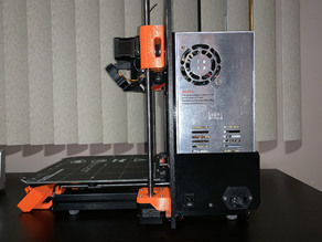 Prusa i3 MK3 MeanWell NES-350-24 PSU Case/Mount