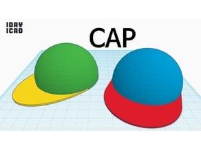 [1DAY_1CAD] CAP