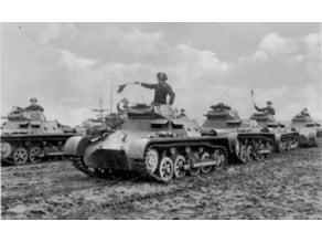 Panzer I Pack
