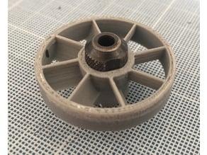 Dremmel fan module