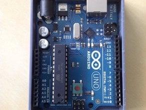 Arduino Uno Bumper