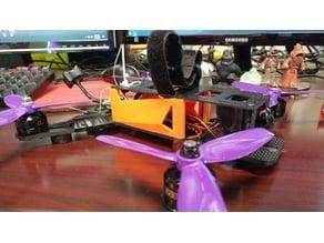QAV250 AeroGuard Vent Remix