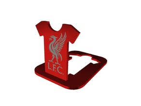 Liverpool Vape holder