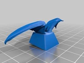 Wings Keycaps
