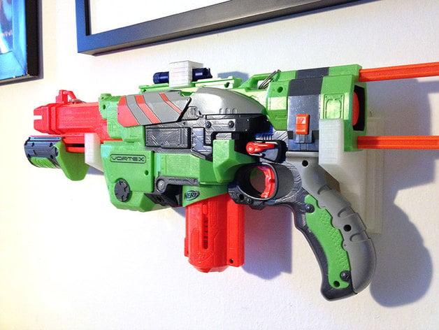 Nerf N Strike Barricade RV 10 Recon CS 6 Maverick Rev 6 Dart Guns Great  Cond   eBay   Toys - Nerf   Pinterest   Darts and Guns