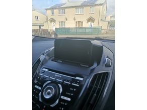 Ford KUGA Tablet Mount - Adjustable To Your Tablet