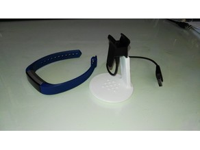 Fitbit Alta charging stand