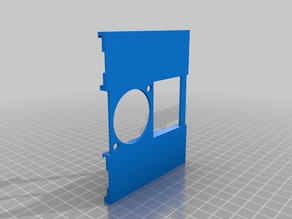 Smoother Support Ender 3 Pro