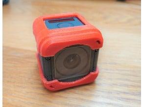 Hero 4 5 Session Bumper / Lens Cap