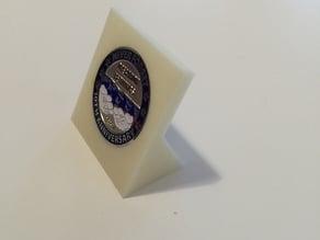 "1.5"" decorative coin holder"
