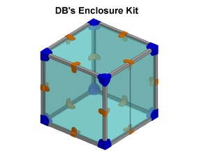 DB's Enclosure Kit