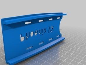 Volantex Phoenix V2 - Battery Tray