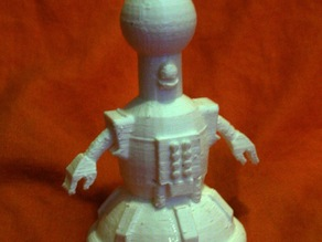 3D Printed Tom Servo
