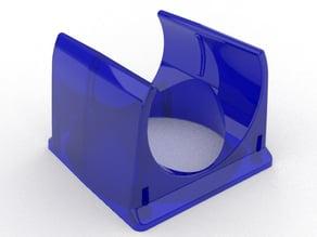 E3D-v6 Fan Duct for Threaded mount