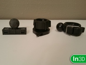 Lifeproof - Mount accessory