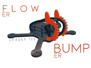 Leader 120 - Bumper (for Armattan sides)