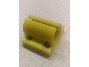 anycubic i3 mega linear bearing holder