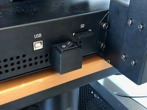 AnyCubic I3 Mega Switch holder