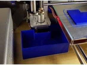 Geeetech Prusa I3 Aluminium Pro - Filament Bin