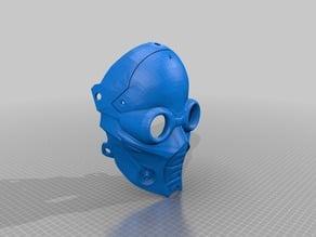 Death Gun Zero Mask
