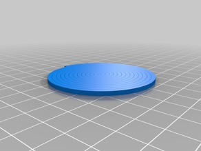 Archimedean Spiral Coaster
