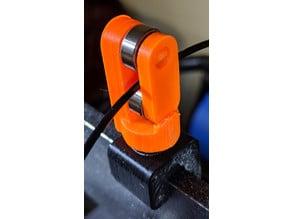 Prusa Ball Bearing Filament Guide