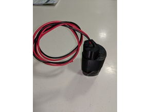 Power Tool battery adaptor