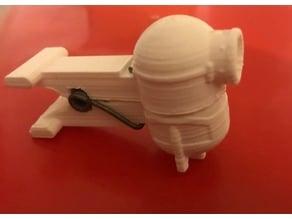 Minion Paper clip, pince à papier Minion