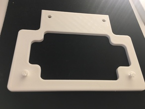 TP-Link TL-WA901ND wall mount
