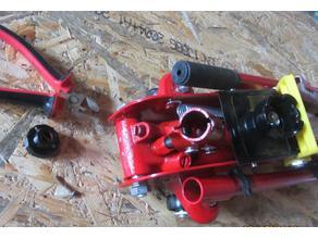 Hydraulic Jack Knob 11mm