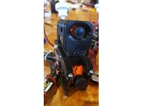 IX5 Split mini mount