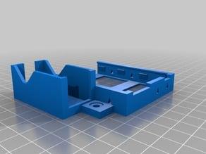 Arduino UNO passive POE case