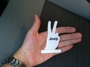 Jeep Wave
