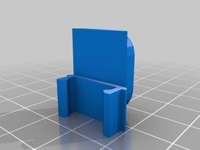Ender 3 card holder