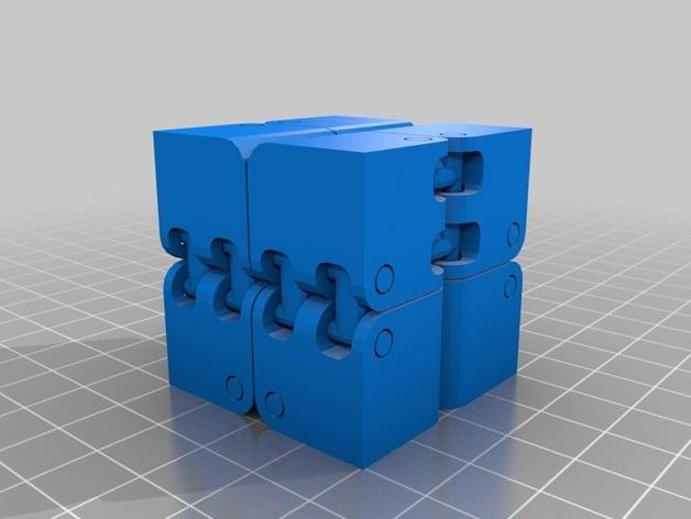 Kobayashi Fidget Cube By Pkobayashi