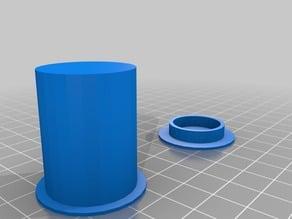 Filmdose / film container