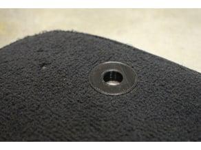 Chevy Cruze Floor Mat Retainer