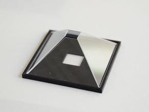 Hologram Frame