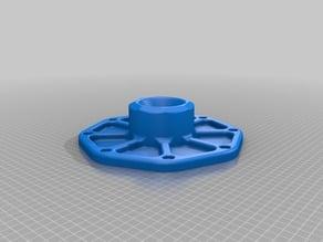 Vex Robotics Turning Point Scoring Cap