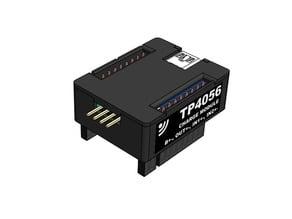 D1M BLOCK - TP4056