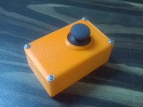 Thumb Joystick Case
