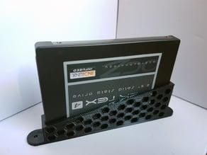 SSD vertical holder / bracket