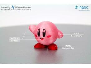 Kirby's Dream Land / 星之卡比 / 星のカービィ