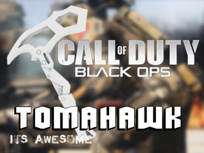 Call of Duty Tomahawk
