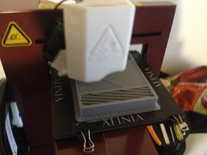 K4W v2 / Xbox One Kinect TriMount adapter