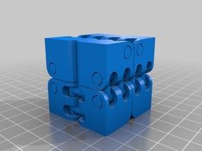 Kobayashi Fidget Cube - Fat Hinge