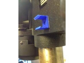 press drill clip
